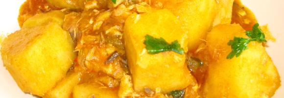 Nigerian Food Nomenclature: Porridge or Pottage?