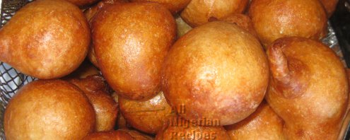 Nigerian Puff Puff: Your Questions Answered