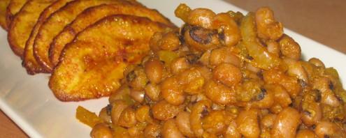 New Recipe: Nigerian Fried Beans