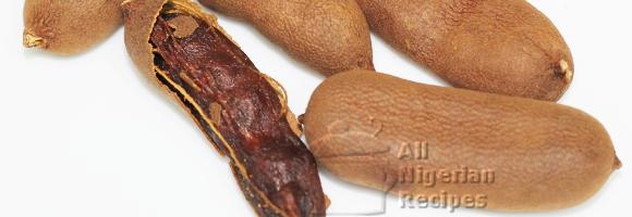 Special Ingredient: Tamarind (Tsamiya in Hausa)