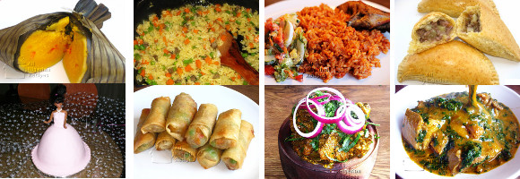 13 Nigerian Meals and Snacks that will Make You Money