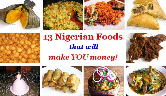 Cost of Starting a Frozen Food Business in Nigeria
