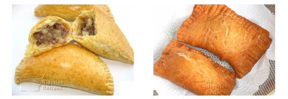 Can I Fry Nigerian Meat Pie?