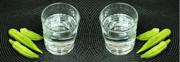 Okra Water