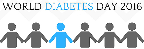 World Diabetes Month #worlddiabetesdayng