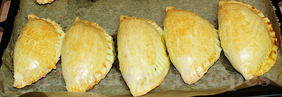 AMA: Ask Me Anything About Nigerian Meat Pie