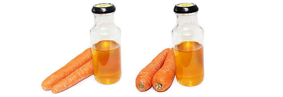 DIY Carrot Oil for Youthful and Glowy Look