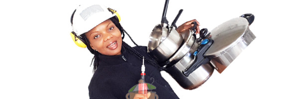 How I Maintain My Pots: Stainless Steel Pots Maintenance